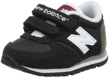 New Balance KE420 black/grey