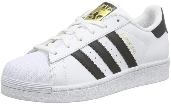 Adidas Superstar Junior ftwr white/core black/ftwr white