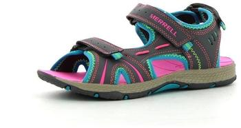 Merrell Panther grey/turquoise