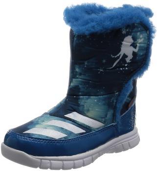 Adidas Disney Frozen Mid blue