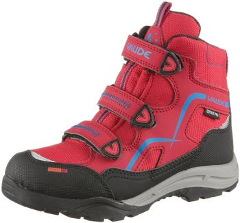 VAUDE Kids Cobber Ceplex Mid indian red