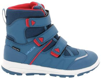 VAUDE Kids Cobber CPX II washed blue