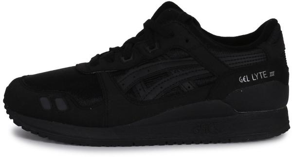 Asics Gel Lyte III GS black/black (9099)