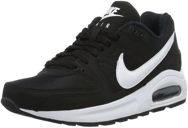 Nike Air Max Command Flex (GS) black/white 011