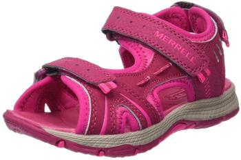 Merrell Panther berry