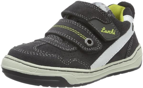 Lurchi Bruce Low charcoal white
