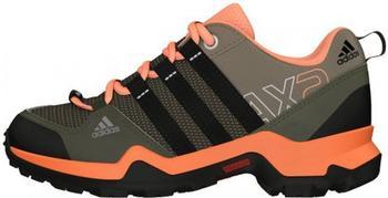 Adidas AX 2 CP K clay/core black/chalk white
