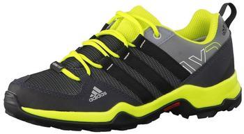 Adidas AX 2 CP K vista grey/core black/semi solar yellow