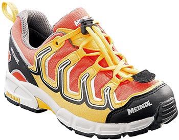 Meindl Burns Junior orange/yellow