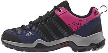 Adidas AX 2 CP K raw purple/core black/eqt pink