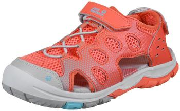 Jack Wolfskin Titicaca VC Low K hot coral