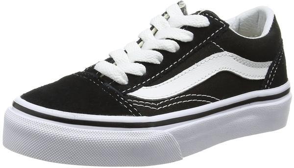 Vans Kids Uy Old Skool black/true white