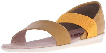 Camper Right (K800041) brown/yellow
