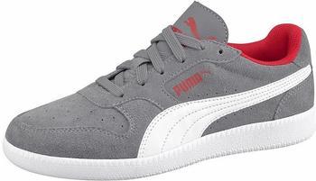 Puma Icra Trainer SD Jr (358885) steel grey/white