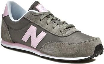 New Balance KL410 Kids grey/pink