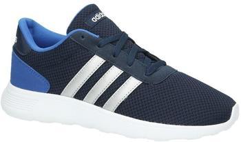 Adidas Lite Racer K haze coral/shock red/white