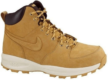 Nike Manoa GS haystack/haystack/velvet brown