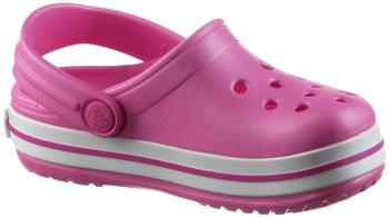 Crocs Kids Crocband party pink