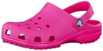 Crocs Kids Classic candy pink