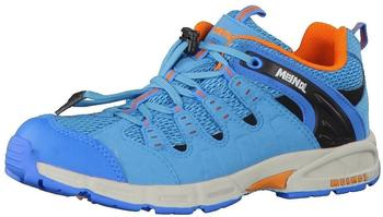 Meindl Respond Junior orange/light blue