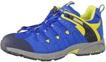Meindl Snap Junior yellow/light blue