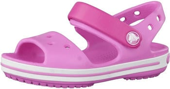 Crocs Crocband Sandal Kids candy pink/party pink