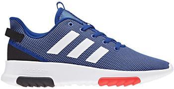 Adidas NEO Cloudfoam Racer TR K hirblu/footwear white/hirere