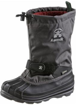 Kamik Waterbug8G charcoal
