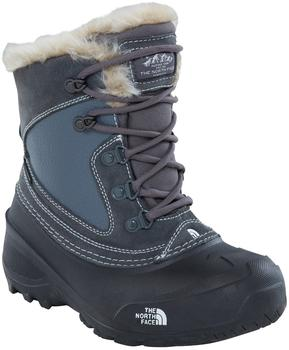The North Face Shellista Extreme Youth zinc grey/tnf white