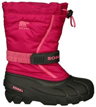 sorel-children-s-flurry-deep-blush-tropic-pink