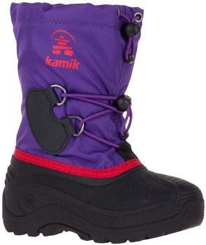 Kamik Southpole4 purple/violet