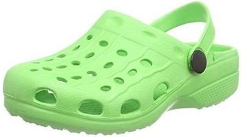 Playshoes 171725 Basic green