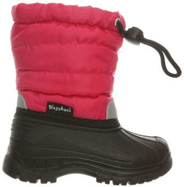 Playshoes 193005 pink
