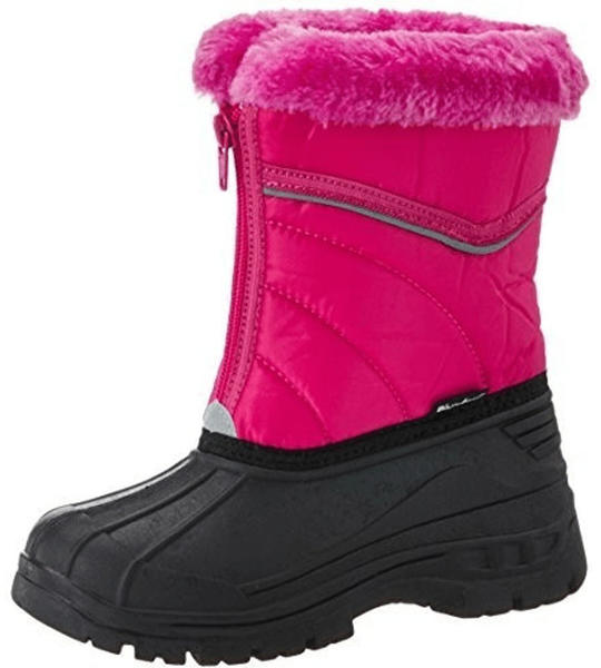 Playshoes 193007 pink