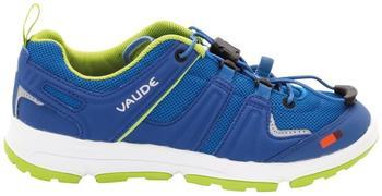 VAUDE Kids Leeway II blue