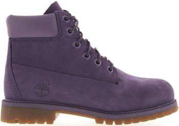 Timberland 6-inch Premium Waterproof montana grape waterbuck