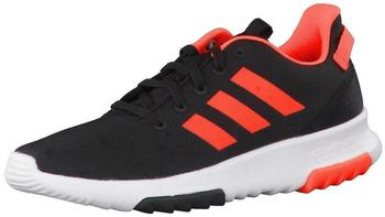 Adidas NEO Cloudfoam Racer TR K core black/solar red/ftw white