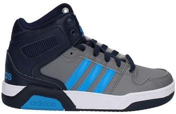 Adidas NEO BB9tis Mid K grethr/solblu/conavy