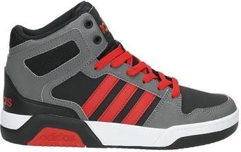 Adidas NEO BB9tis Mid K core black