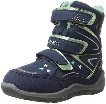 kappa-stellar-tex-kids-navy-mint