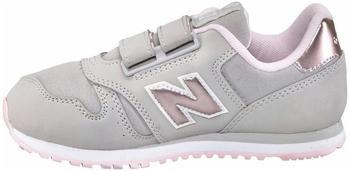 New Balance KV373 Junior grey/pink