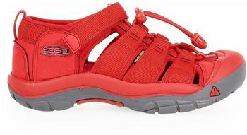keen-newport-h2-kids-firey-red