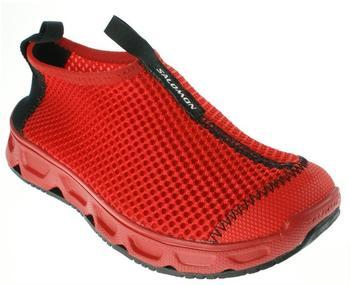 Salomon RX MOC K red