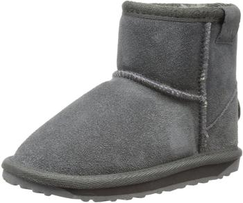 Emu Wallaby Mini Kids charcoal