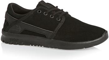 Etnies Scout Kids black/grey