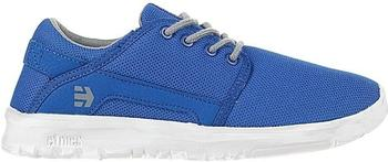 Etnies Scout Kids blue/grey