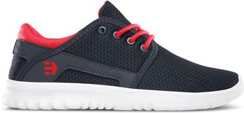 Etnies Scout Kids navy/red