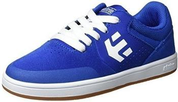Etnies Marana Kids blue/white/gum