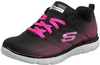 skechers-appeal-20-bright-side-black-hot-pink