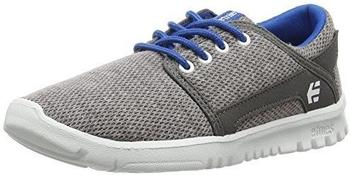 Etnies Scout Kids grey/blue